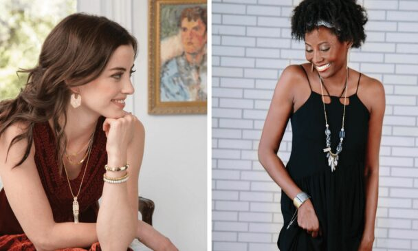 Noonday Collection Artisan Responsible Jewelry