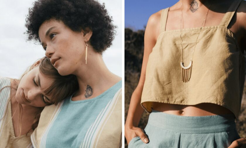 Tribe Alive ethically made handcrafted jewelry