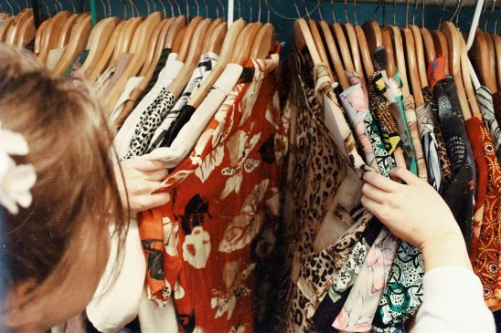 Ethical fashion and sustainable eco-friendly stores in Chicago