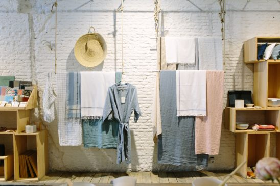 Where to find ethical fashion and sustainable clothing