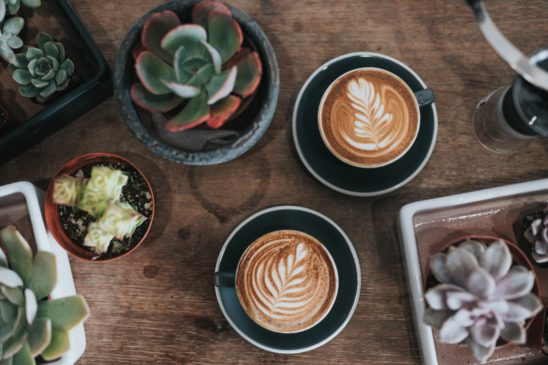 Organic and Fair Trade coffee in Chicago