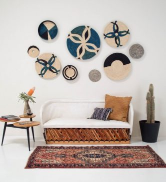 Fair Trade home decor from ethical marketplace Made Trade
