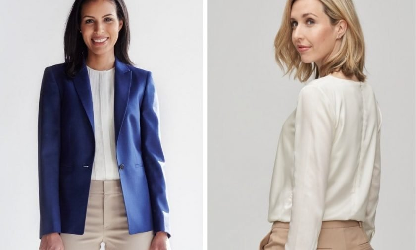 Citizens Mark - blazers and blouses for women
