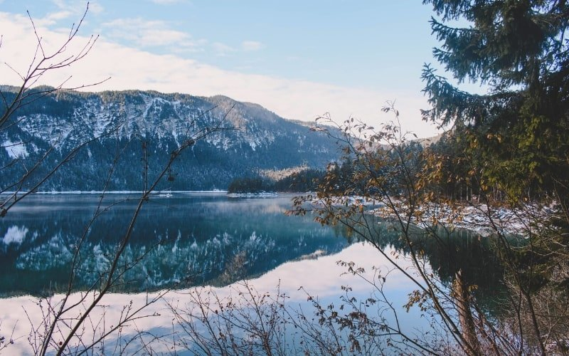 Eibsee Photojournal