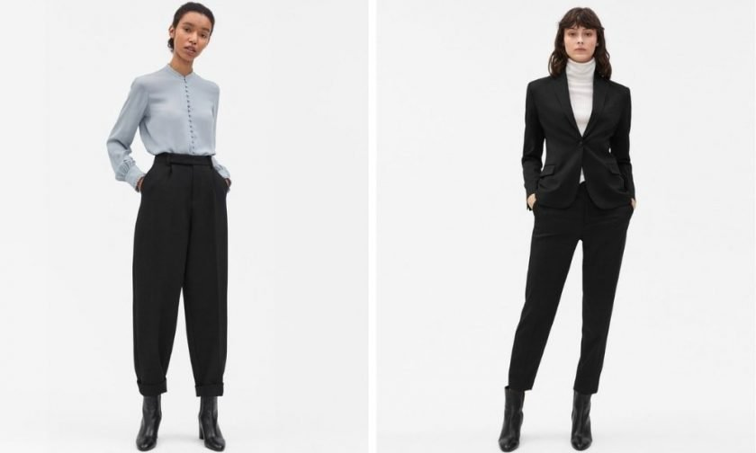 Filippa K - classic clothing perfect for workwear