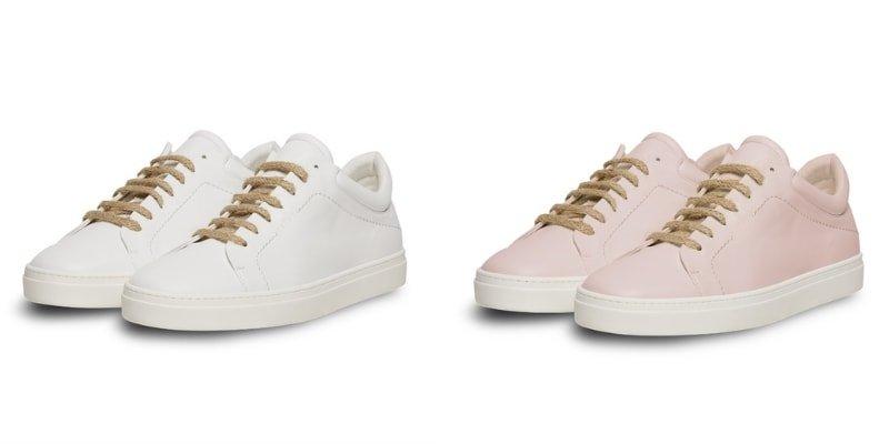 Yatay sustainable sneakers