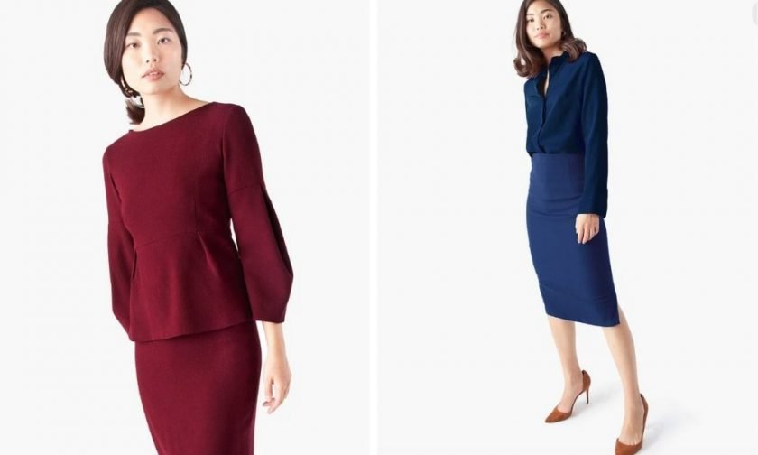 j.jackman - womens pencil skirts, blouses, jackets and dresses
