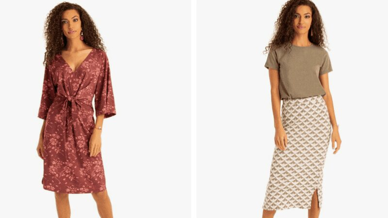 Synergy Organic Clothing for Women