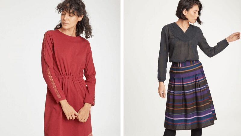 Thought Affordable Organic Clothing for Women and Men