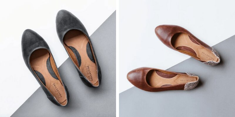 Ethical Flats from the Root Collective
