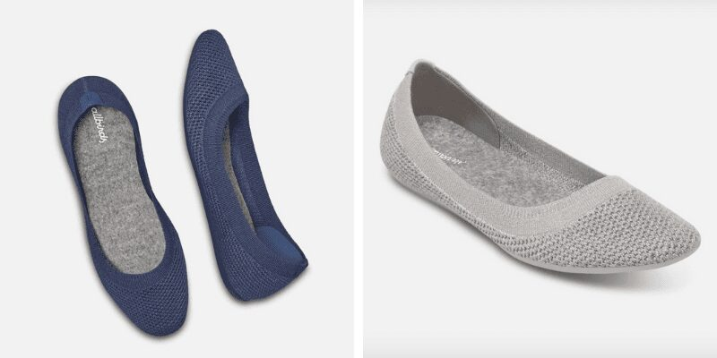 Eco Friendly Flats from Allbirds