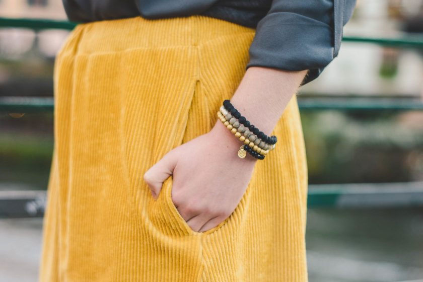 WorldFinds Fair Trade Kantha Jewelry