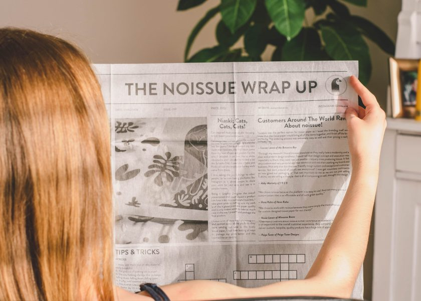 eco friendly packaging from noissue