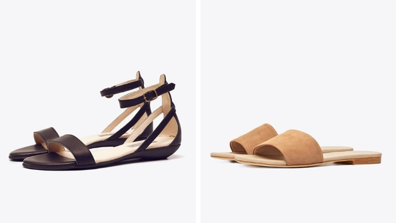 Nisolo ethical fair trade sandals