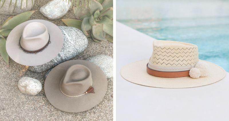 Ethical and sustainable hats from NINAKURU