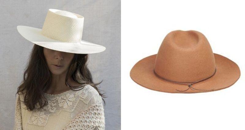 Fair trade hats from Accompany