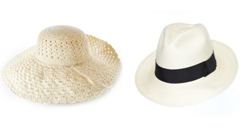 Ethical hats from Pachacuti