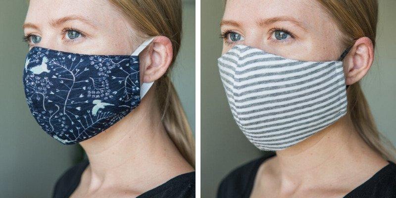 TELAstory handmade masks