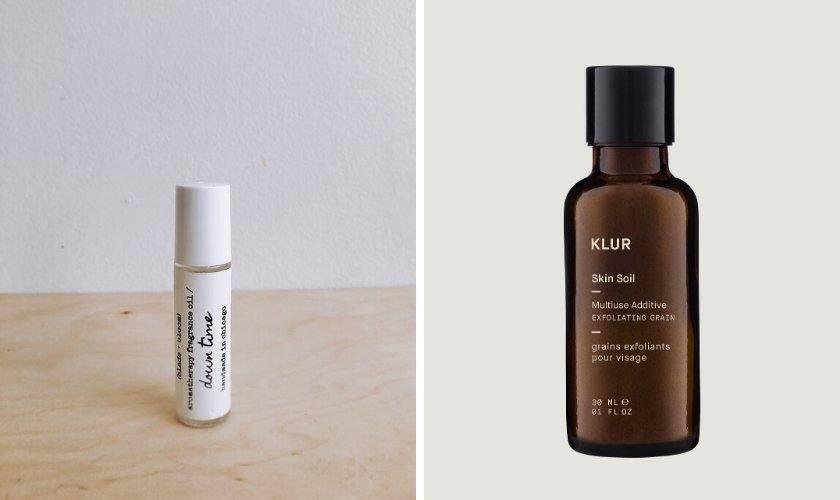 Black-owned natural beauty brands