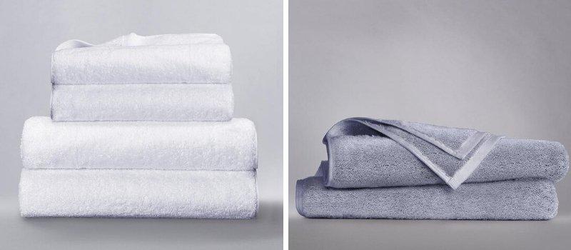 SOL Organics eco-friendly towels