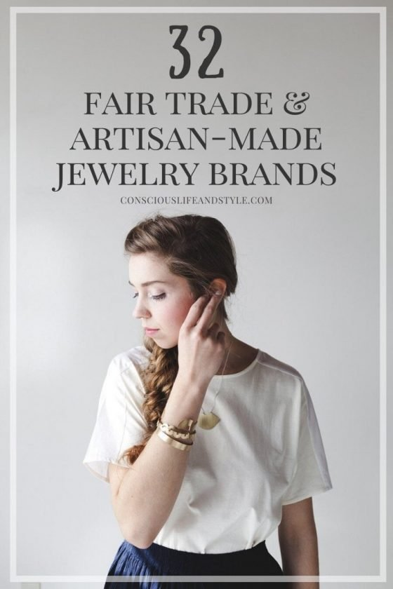 32 Fair Trade & Artisan-Made Jewelry Brands