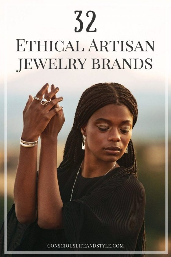 32 Ethical Artisan-Made Jewelry Brands