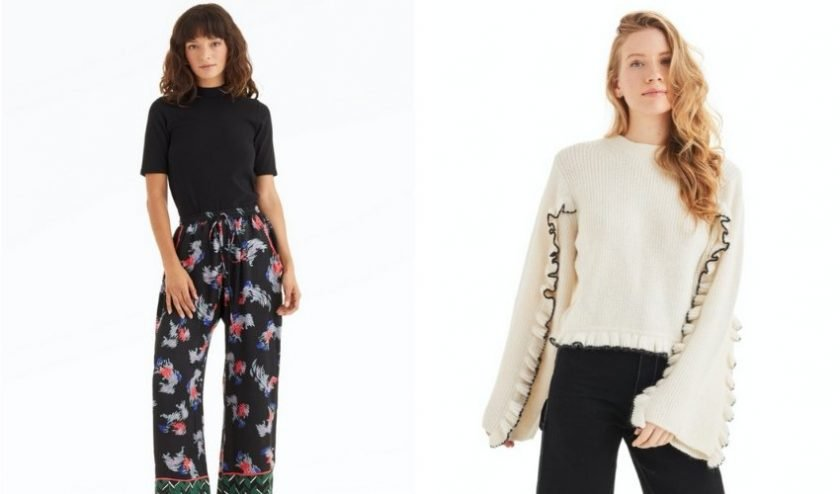 Ethically-made clothing from Elborne