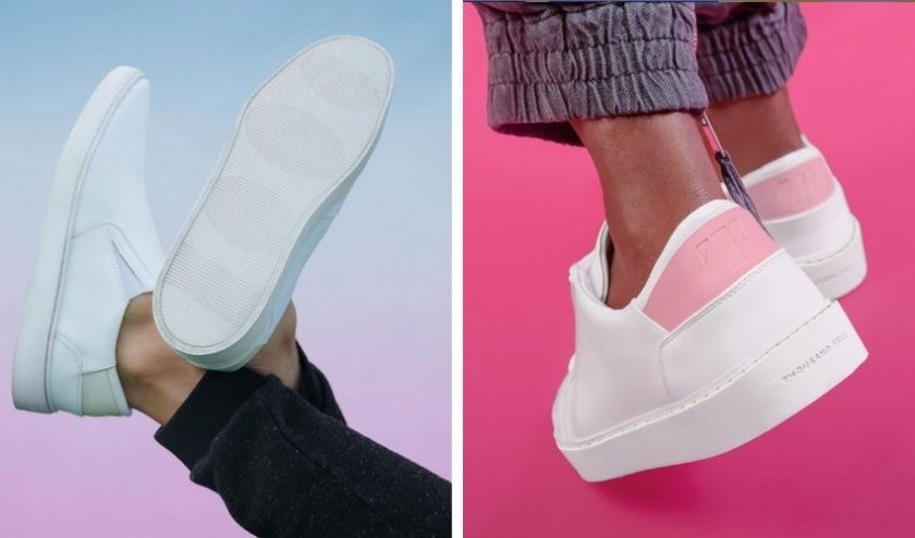 thousand fell eco-friendly sneakers made from responsible materials