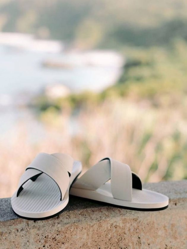 Indosole Sustainable Vegan Sandals