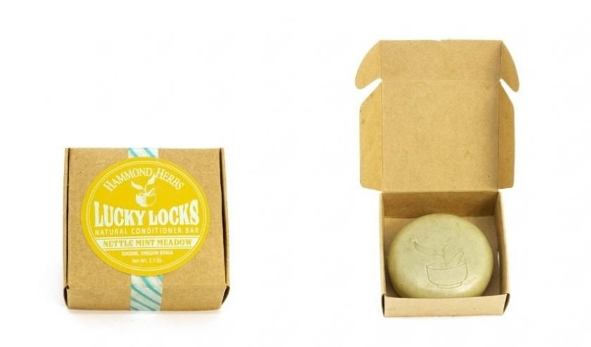 shampoo bars from well earth goods made with fair trade, naturally-derived and organic ingredients
