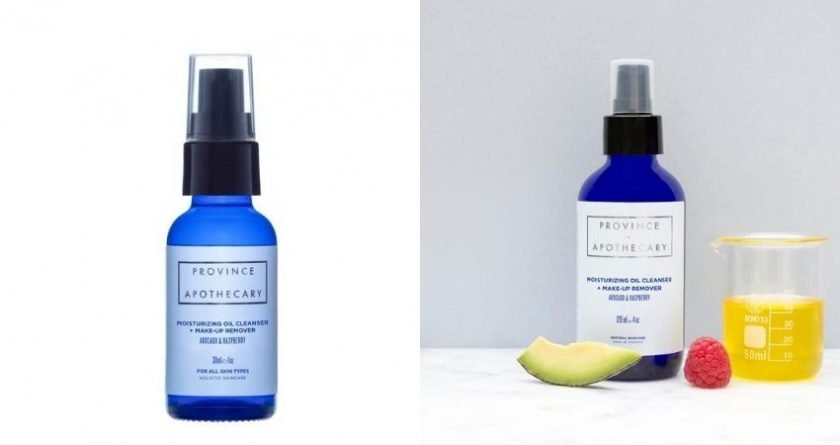 Organic natural makeup remover from EarthHero