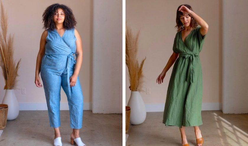 Sotela sustainble petite fashion