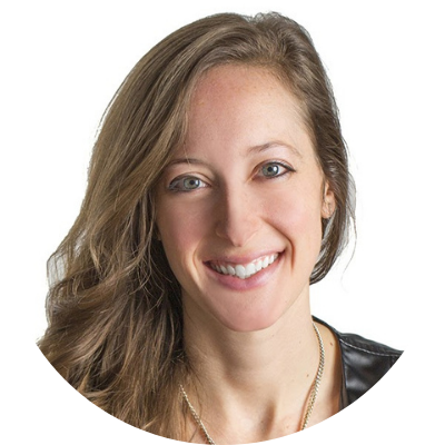 Amanda Tharp Profile Image