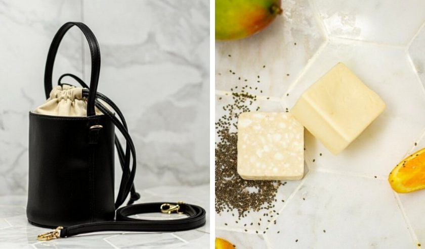 Itemerie ethical and eco-friendly online store with home goods, fashion, and beauty