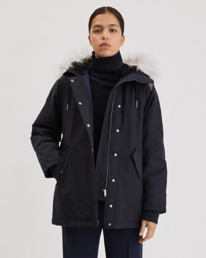 Filippa K ethical jackets and coats