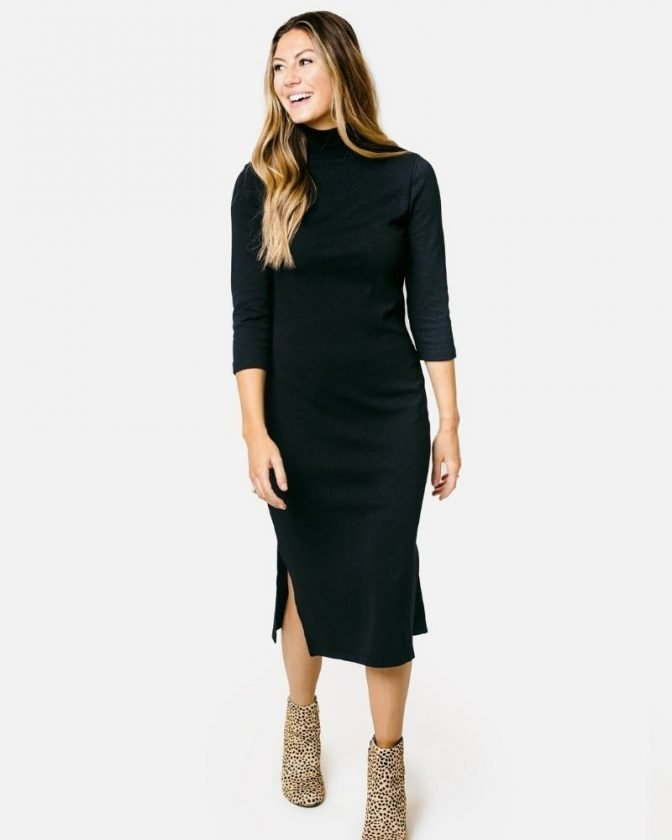 Ethical fashion brand ABLE