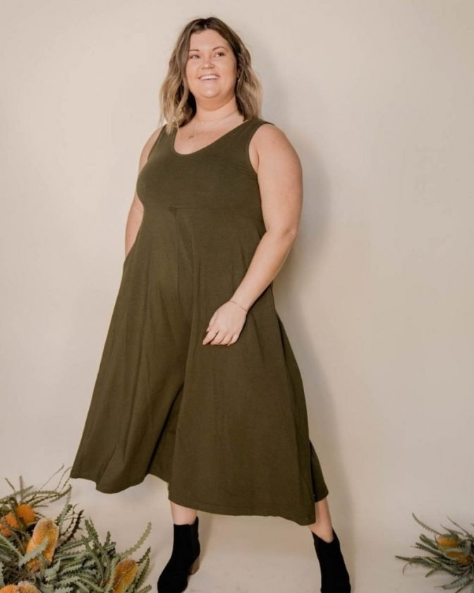 Eco-friendly clothing brand Mien