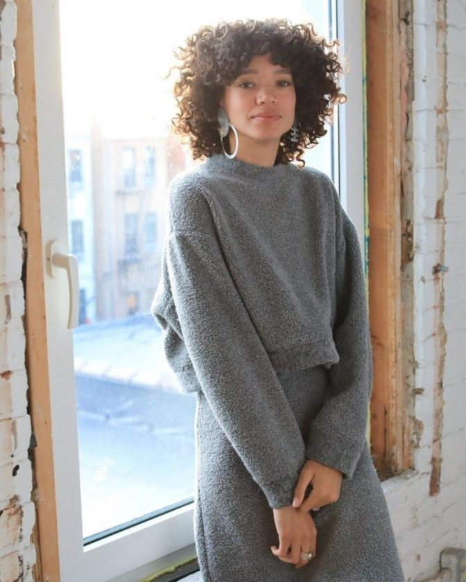 Slow fashion brand Arielle from Made Trade