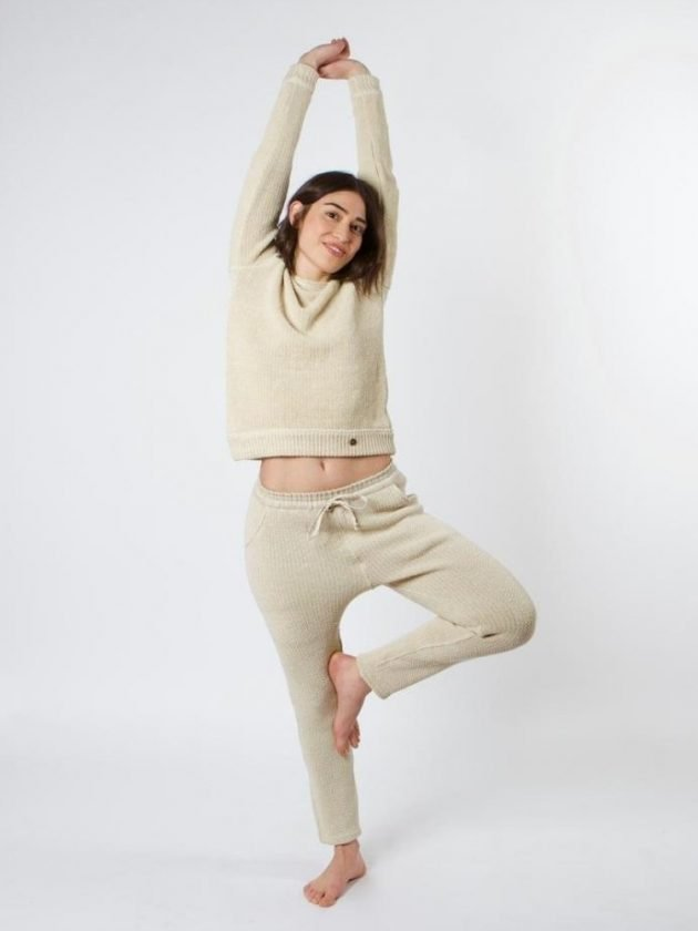 Eco-friendly brand with 100% hemp clothing