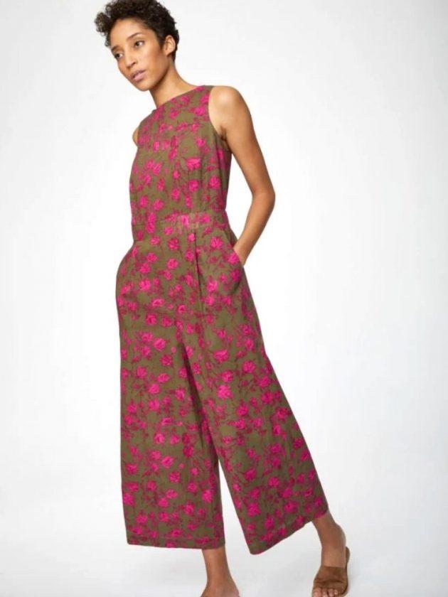 Beautiful hemp clothing from UK brand Thought