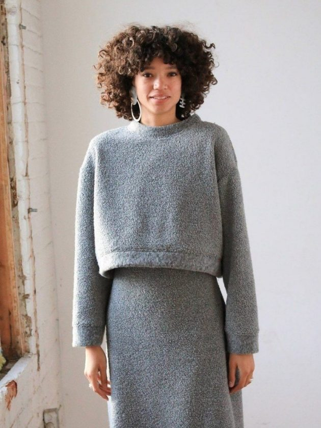 Eco and ethical sweaters from Made Trade