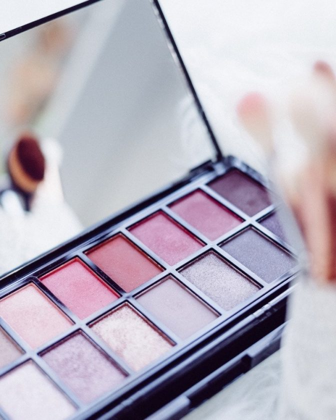 Toxic chemicals to avoid in makeup and cosmetics