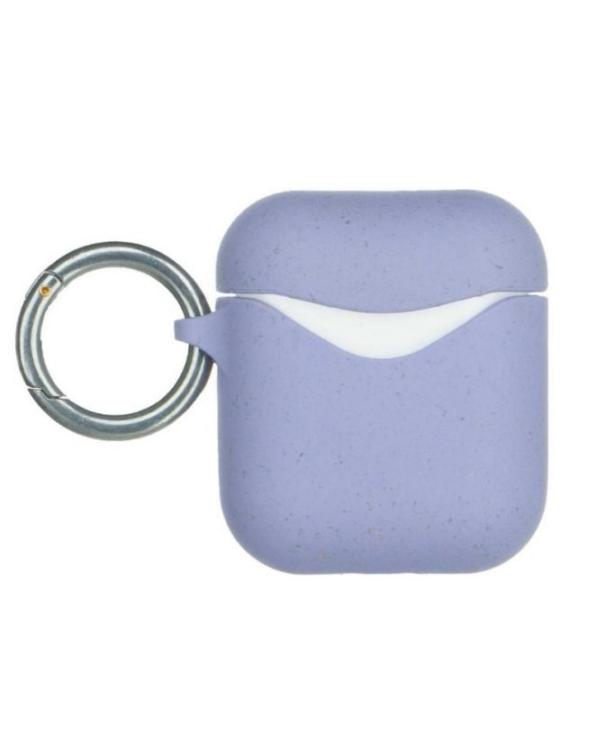 Sustainable stocking stuffers - eco-friendly AirPods case