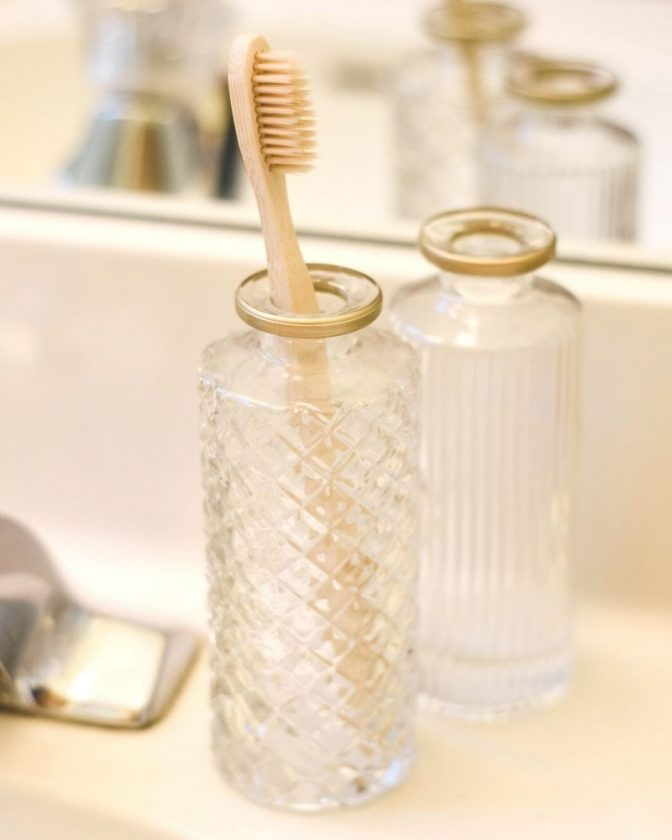 Sustainable stocking fillers - bamboo toothbrush