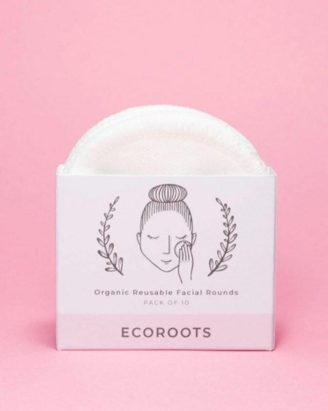 zero waste stocking stuffer reusable facial rounds