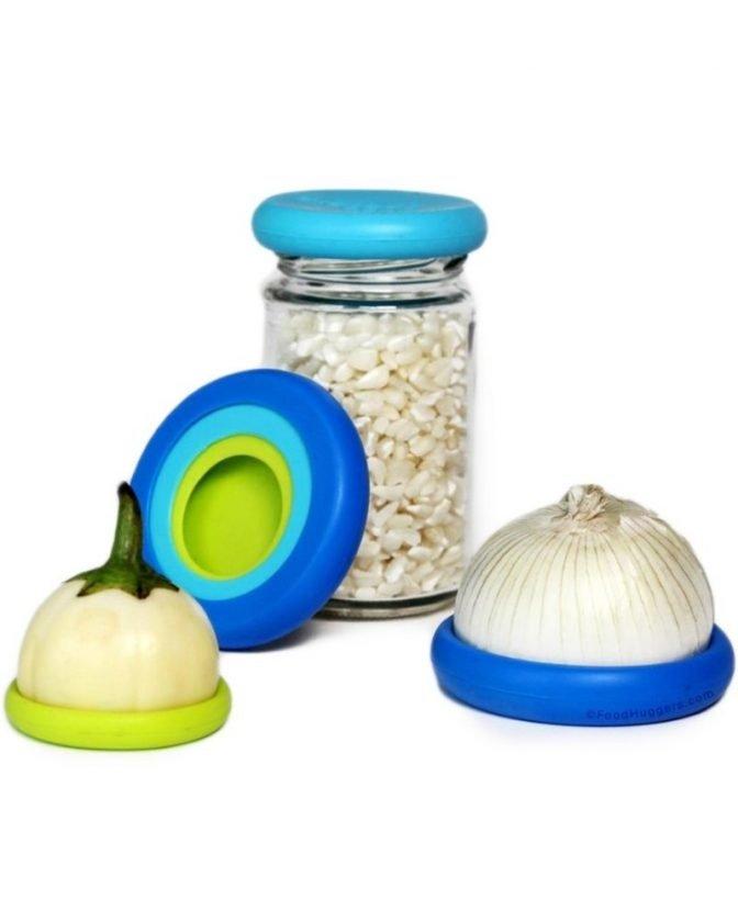 Food Huggers zero waste stocking stuffer gift