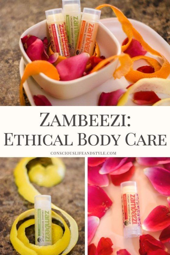 Zambeezi: Ethical Body Care