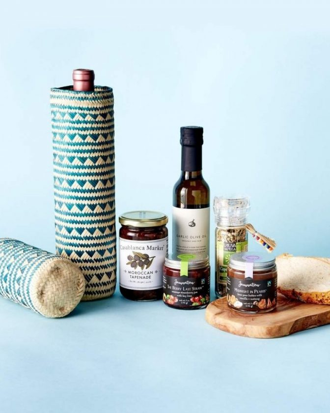 Fair trade gifts from GlobeIn