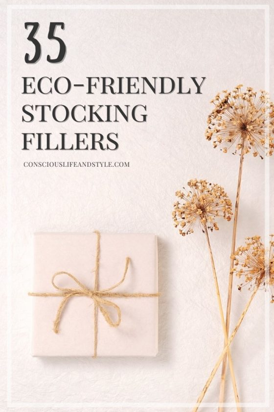 35 Eco-Friendly Stocking Fillers - Conscious Life and Style