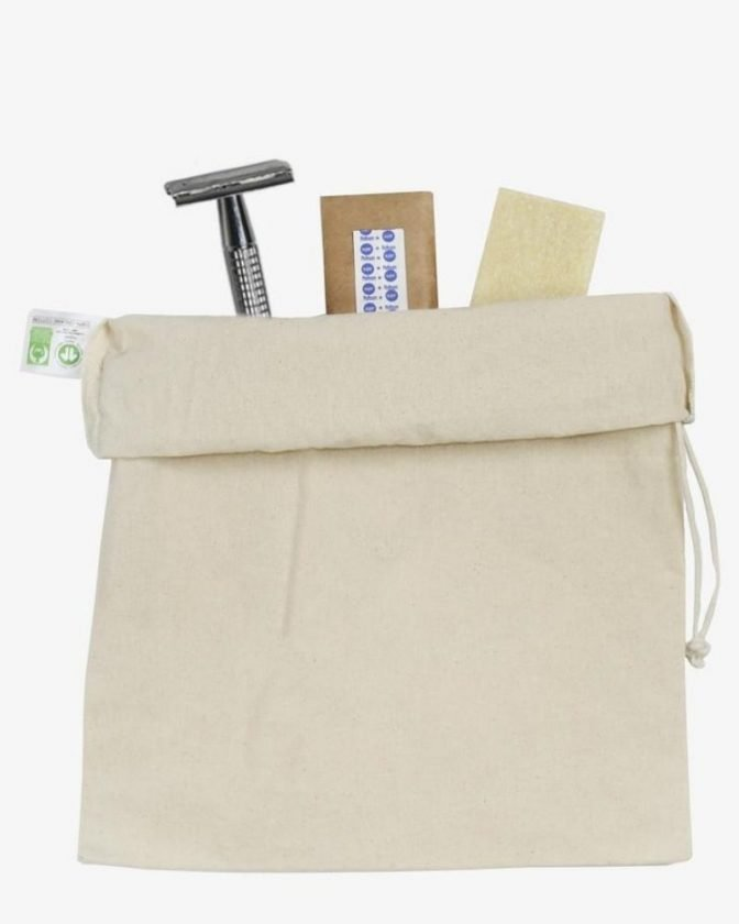Zero Waste Shaving Kit from Package-Free Shop
